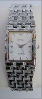 Free shipping 1 pcs / lot new kimio watch ,Quartz Wrist watch SILVER COLOR diamond BRACELET LADIES WATCH  #k23