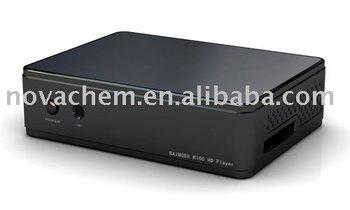 K100 HD Network Media Tank Player