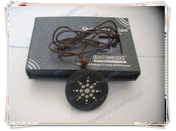 Starry star crystal rhinestone energy pendant(China (Mainland))