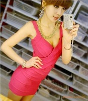 Hot Sale Ladies High Fashion Dress,Noble Dress,Star Dress, Formal Dress,women clothes WD02011