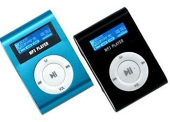 Free delivery, excellent quality and Mp3 music players, a screen Mp3 player and card slot(China (Mainland))