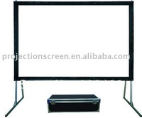 "FUTURE 400""Fast Fold screen(72""-400"")Hot sale"