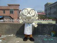 High Quality Mascot Costume