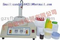 handheld induction sealing machine for bottles/jars