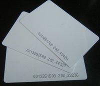 ID-EM4100 smart card / ID card