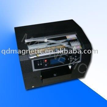 a4 size glazed tile printing machine