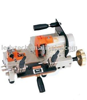 wenxing model 219 key cutting(copy) & key duplicator machine with external cutter