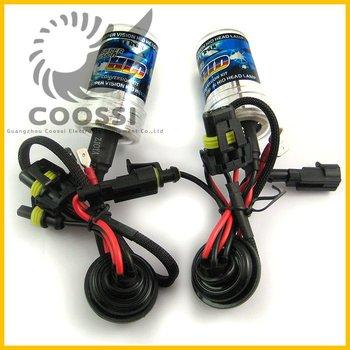 Wholesale Car Vehicle Bright Spare Head Light HID Bulbs [C95]