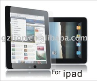 Hot selling Matte Screen Protector for ipad Free shipping