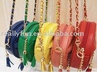 Hot Sale High Fashion Purse /Wallet/ Beauty Case /Cosmetic Bag/ shoulder bag /Messenger bag