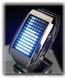 Freeshipping factory supply directly high quality ,New ODM Digital LED Display Fashion Bracelet Watch ,LED watch