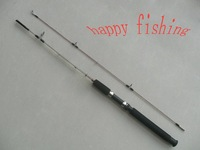 boat fishing rod  heavy duty fishing rod   SUPER POWER RESIN FISHING ROD 2.10meter nice fishing rod