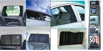 3M 70*39cm Car sun shade general side window curtain auto car curtains suv window curtain window shades Flat fabric
