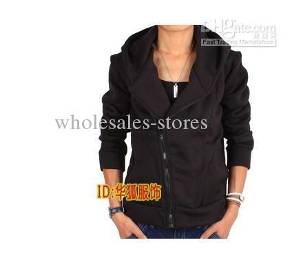 2011 Personality, cultivate one's morality, zipper, man jacket, with cap coat new(China (Mainland))