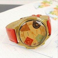2011 fashion watches, large surface, women watches,watch,watches,quartz watches
