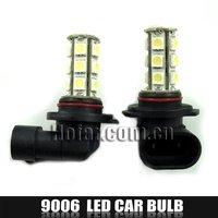 18 5050SMD LED Fog Light Bulb HB4 9006