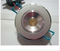 Free shipping+ 10pcs 3W high power LED ceiling light / cabinet light / Jewelry lighting / led ceiling