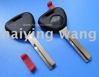 Free Shipping BY HKP  MOQ:10PCs Volvo key shell