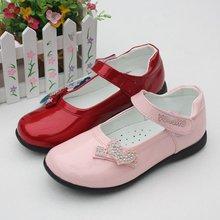children's shoe,girl's shoe ,wholesale price(China (Mainland))