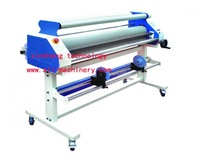high quality large format Automatic hot Hot Laminator XC-1600
