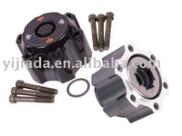 NEW ARRIVAL Free wheel hub for Nissan Patrol,Safari GQ Y60 automatic