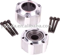 NEW ARRIVAL Manual hubs for Nissan Pickup,Pathfinder,Navara D21/D22,90-->