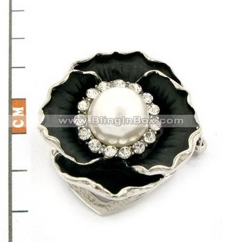 2013  fashion cheap free shipping fashion crystal brooch , Brooch Pins,large brooch,pearl brooch.