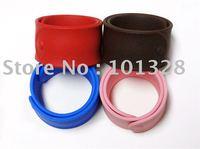 Charm Slap Bracelets