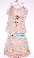 Free shipping New Woman's Li girly pretty strong 3G upgrade magic underwear bra breast DEU Body Double
