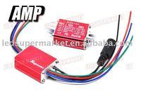 Signal Amplifier for 5050 RGB LED Strip light 12 Amp #R