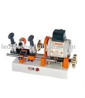 Wenxing model 218E 218-E key cutting copy duplicate slot milling cloning machine with external cutter