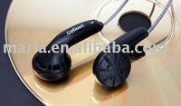 DX550  Super Bass Digital Stereo Earphones,free shipping