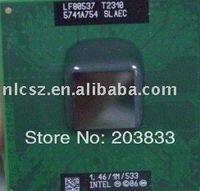 Intel CPU T2310 SLAEC 1.46GHz  1M  533MHz  laptop