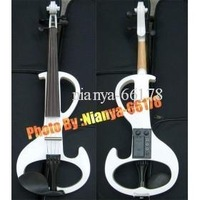 Special Offers MUSECON wireless transmitter to send electronic violin Free gift of violin hard box