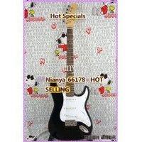 wholesale Super bargains F ** D * single roll electric guitar BLACK color