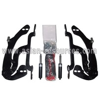 Freeshipping LF802 Lambo Conversion Doors Kit Celica 00-04