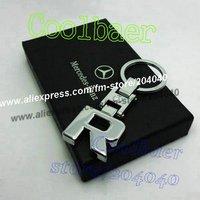 fashion  key chains/key ring 100pcs