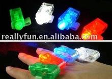 finger lamp promotion