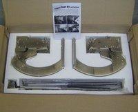 Freeshipping Lambo Conversion Door Kit Universal Edition fits All Kinds of kits Vertical Door conversion kit / Gullwing kit