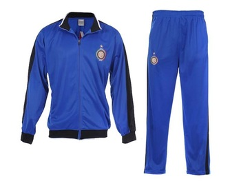 new arrived! 10-11 Inter Milan blue Soccer jerseys Coats, Football Training Clothes, sport coat
