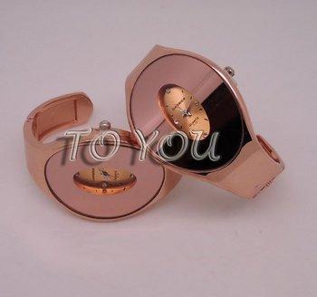 60% 0ff 10 pcs/lot free shipping quartz watch Fashion Wrist Watches bracelet watch, women watch, W1052