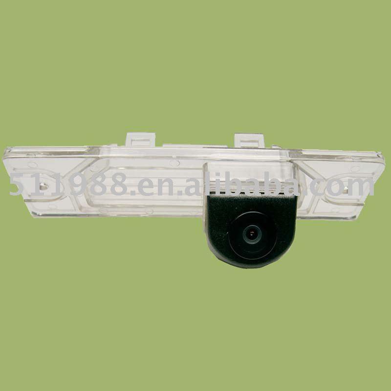 Automatique du capteur d'image de haute qualité caméra caméra de recul voiture pour renault koleos