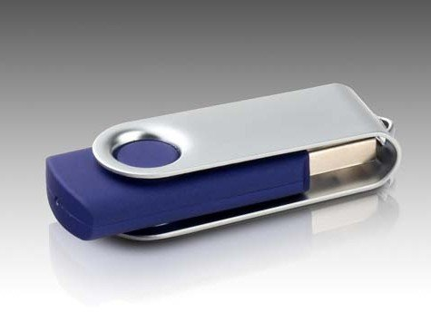 Promotion Free shipping swivel USB Flash drive 1GB with three years warranty (MOQ 30pcs)(China (Mainland))