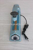 plastic film heat sealer with printing function SF 300ID