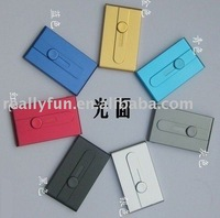 Hot Sale Business card holder,Name card holder, can hold 24pcs name cards