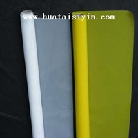 """polyester silk screen mesh 140T(350#)*158CM(62"""" width )good quality free shipping with fast delivery"""