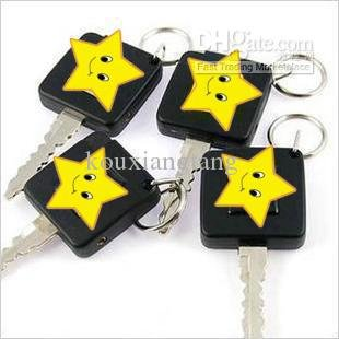 lighters Car Keychains key chain key ring inflatable mix style famous car Key(China (Mainland))
