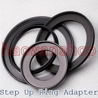 52mm-72mm 52-72 mm 52 to 72 Step Up Filter Ring Adapter