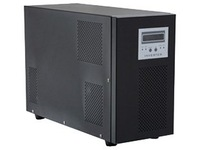 8000W off grid,pure sine wave inverter,for wind system,solar system,transformer frequency with LCD display