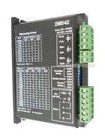 NEMA23 Stepper Motor CNC Driver 2M542 4.2A Controller Router